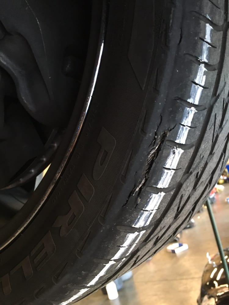 burbank tire shop
