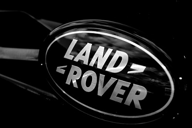 land rover repair